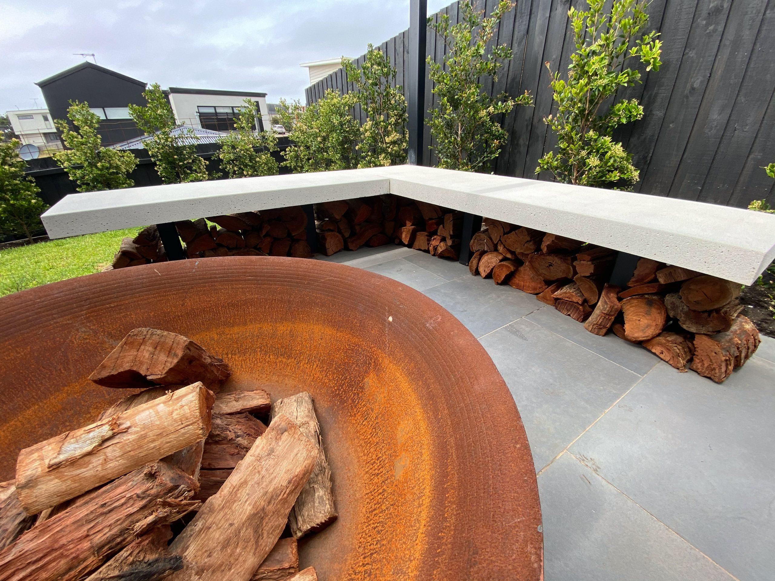garden space design