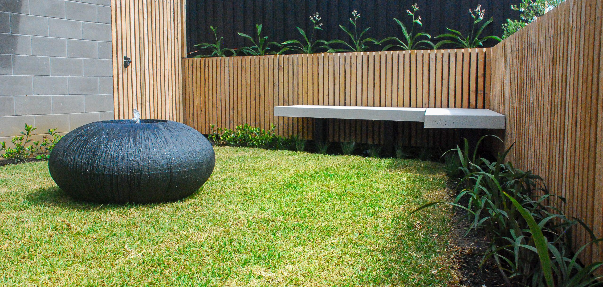 lawn design photo 3