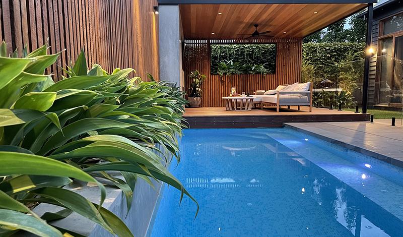 Melbourne Landscape, Home